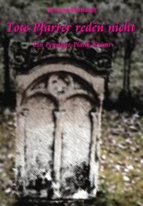 Cover von Tote Pfarrer reden nicht eBook