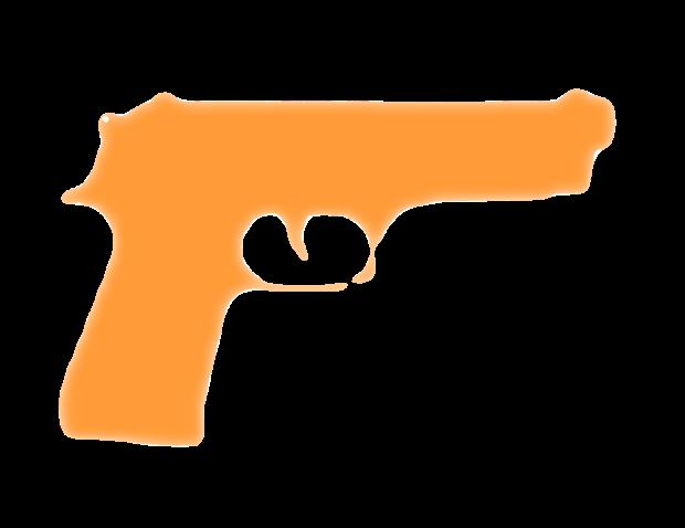 Pistoleblass