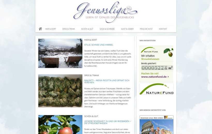 Genussliga-screenshot