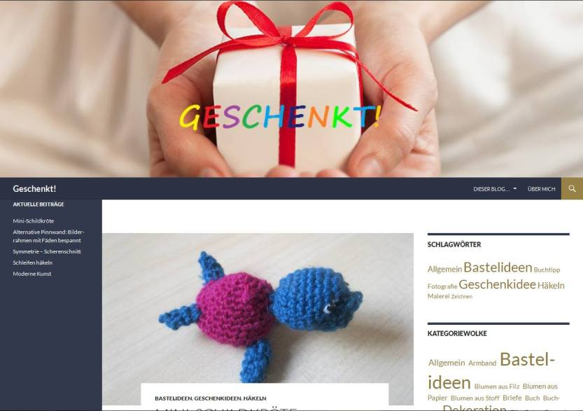geschenkt-screenshot