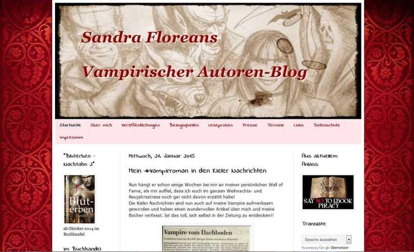 SandraFlorean-screenshot